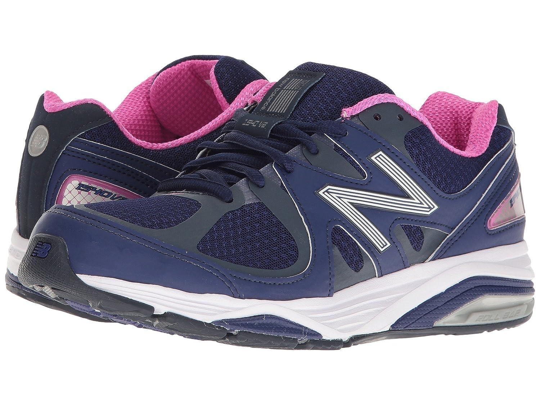 08226831c8259 [ニューバランス] W1540v2 レディースランニングシューズスニーカー靴 W1540v2 [並行輸入品] B07L6WVFGV 22.5  Basin/UV Blue 22.5 cm cm D 22.5 cm D|Basin/UV Blue, ...