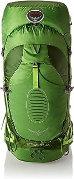 Osprey Men's Atmos 50 AG Backpacks (Absinthe Green)