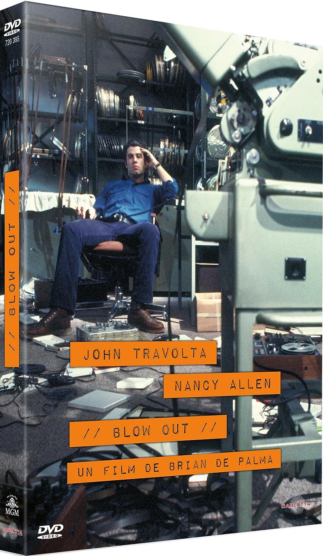 Blow Out [Italia] [DVD]: Amazon.es: John Travolta, Nancy Allen ...
