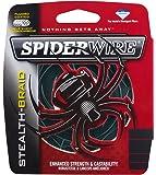 Spiderwire Braided Stealth Superline
