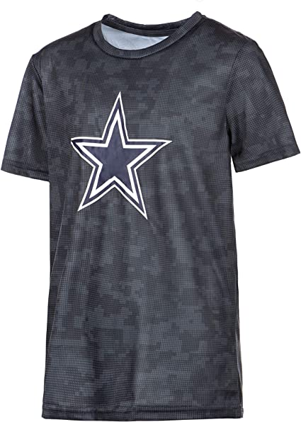 boys dallas cowboys shirt
