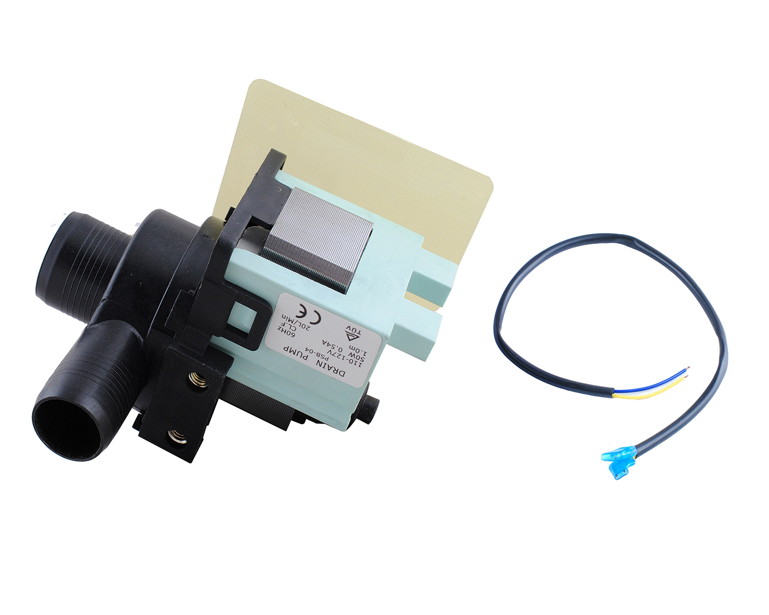Podoy WD-5470-09 for Washing Drain Pump Haier Machine PPSB-04
