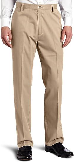 Dockers D3 Pantalones De Ajuste Clasico Para Hombre Color Caqui Amazon Com Mx Ropa Zapatos Y Accesorios