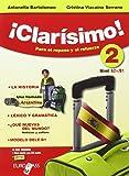 Clarísimo! Con espansione online. Con CD Audio. Per le Scuole superiori: 2
