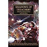 Shadows of Treachery (The Horus Heresy Book 22)