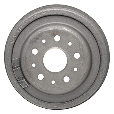 ACDelco 18B479 Professional Rear Brake Drum Assembly: Automotive