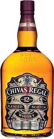 Whisky - Chivas Regal 12 Años 4,5L