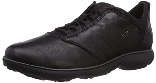 cfc2413f0d5 Geox Men U Nebula A Trainers  Amazon.co.uk  Shoes   Bags