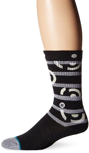 Stance Socks - Calcetines de deporte - para hombre * Medium QZzaeIb