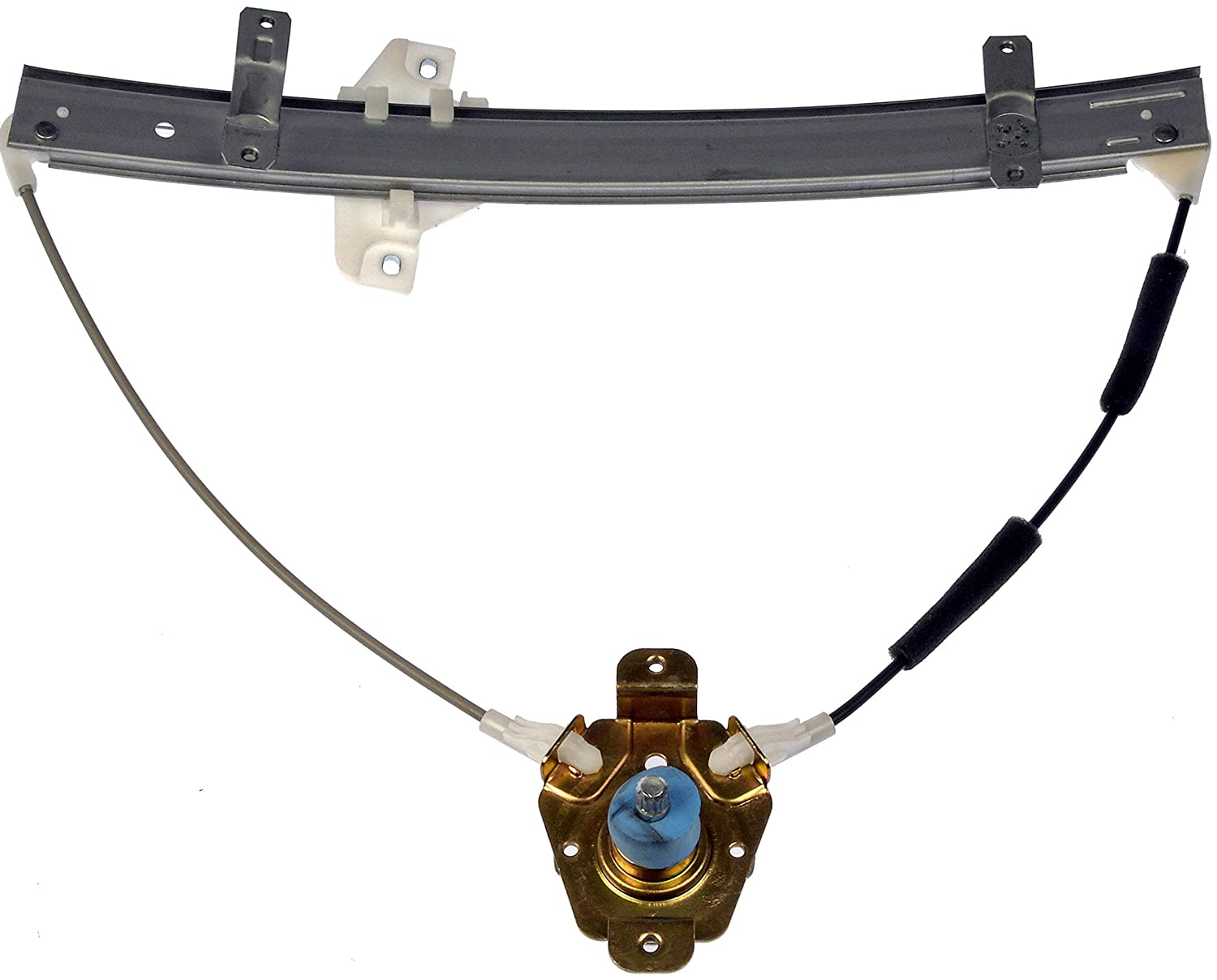 Dorman 740-224 Front Driver Side Manual Window Regulator for Select Hyundai Models