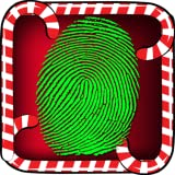 Naughty or Nice Fingerprint Analyzer