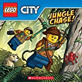 Jungle Chase! (LEGO City)