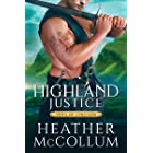 Highland Justice (Sons of Sinclair Book 3)