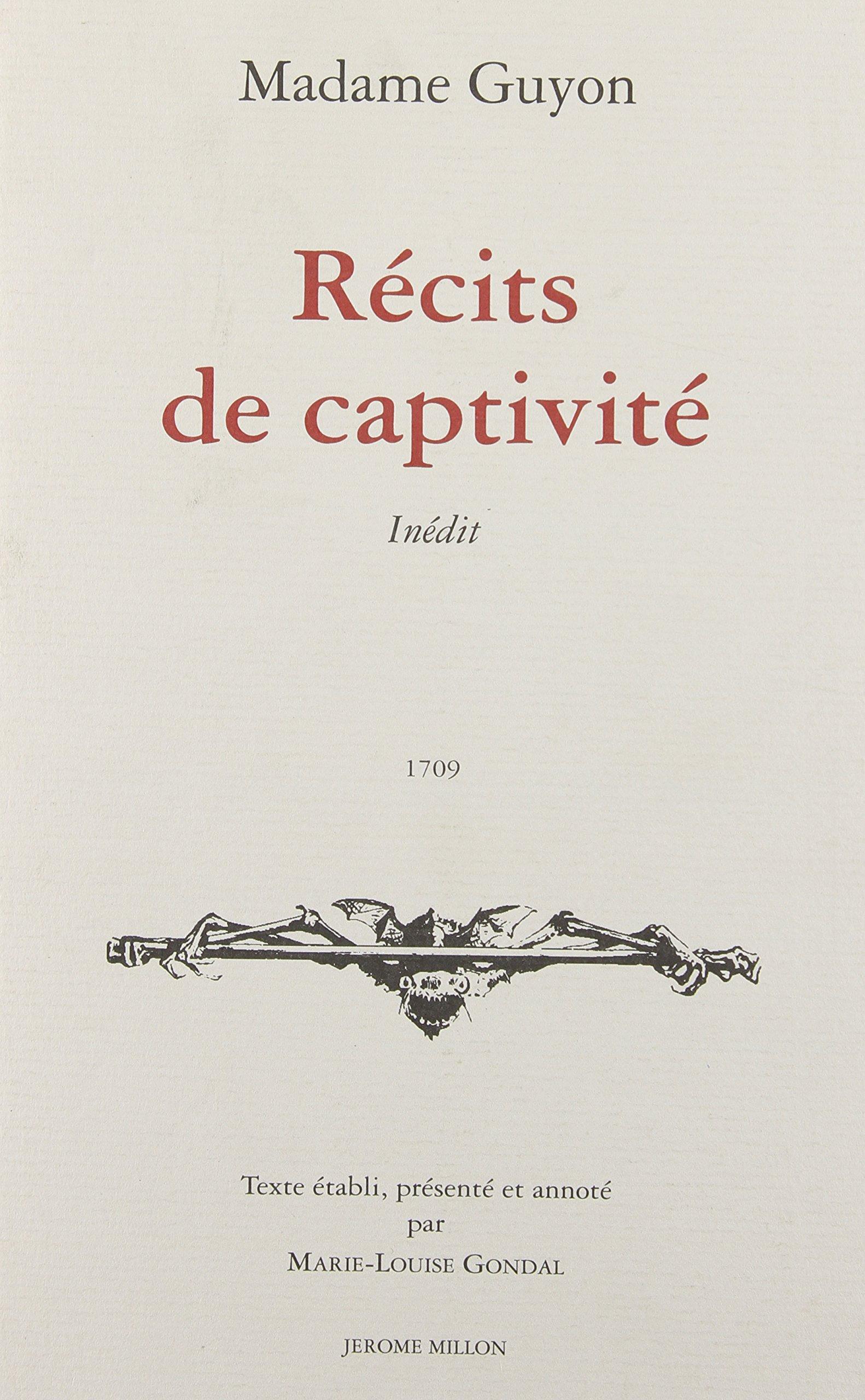Récits de captivité : Autobiographie, 4e partie (Atopia)