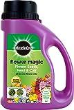 Scotts Miracle-Gro Scotts miracle-gro flower magic graines de fleurs avec engrais et fibre de coco multi-couleurs