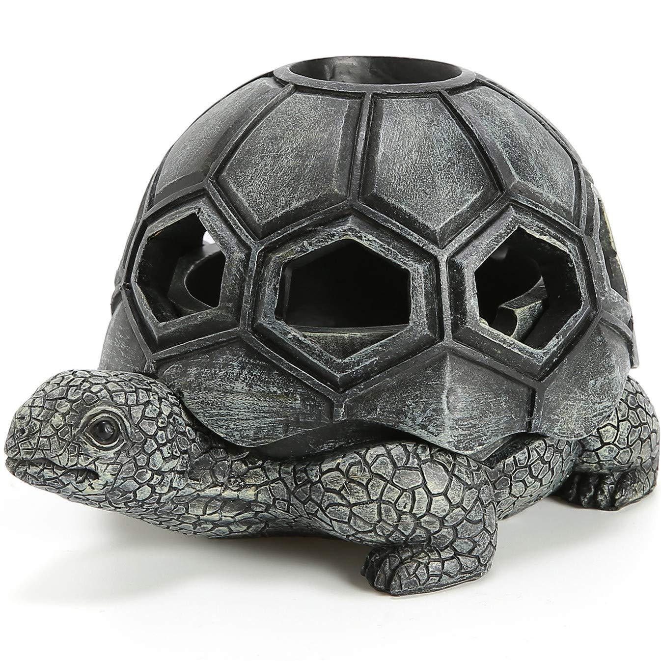 DS2 Premium Decorative Turtle Ashtray - Cigarette Cute Ash Tray by DS2