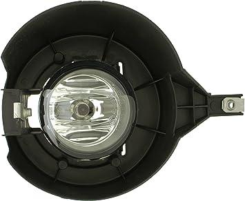 BULB PASSENGER SIDE N//S FORD FUSION 2002-/> FRONT FOG LIGHT LAMP INC