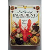 The Book of Ingredients