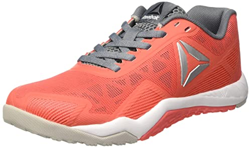 7be361718 Reebok Ros Workout TR 2.0, Scarpe Sportive Indoor Donna, Rosso (Fire Coral/