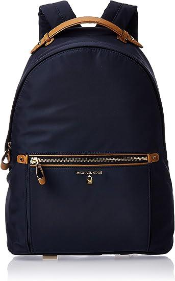 MICHAEL Michael Kors Nylon Kelsey Large Backpack Admiral One Size
