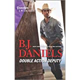Double Action Deputy (Cardwell Ranch: Montana Legacy Book 4)