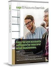 Sage 50 Accounts Essentials [PC Download]