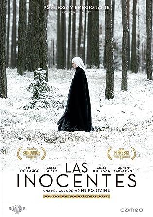 La inocentes