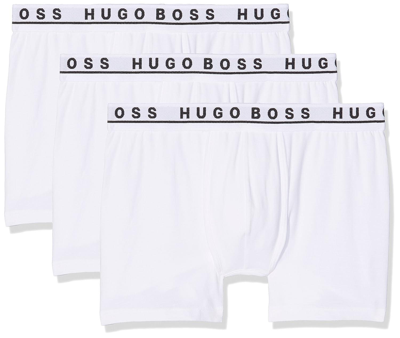 BOSS Men's Boxer Shorts Pack of 3 50236747