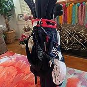 Amazon.com: Izzo Golf Dual Comfort - Correa giratoria para ...