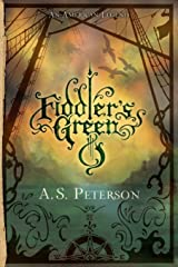 Fiddler's Green: Fin's Revolution: Book II (Fin's Revolution (Rabbit Room)) Paperback