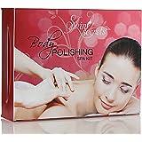 Skin Secrets Body Polishing Spa Kit, 1200Gm (Pack Of 5)