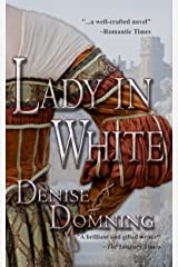 Lady in White (The Lady Series Book 2) Kindle Edition