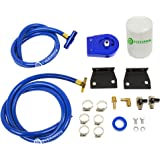 Coolant Filtration System / Filter Kit fits 2008-2010 Ford 6.4 Powerstroke F250 F350 Evergreen CFK-6.4