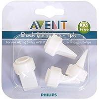 Philips AVENT Duck Bill Valves (4 pack)