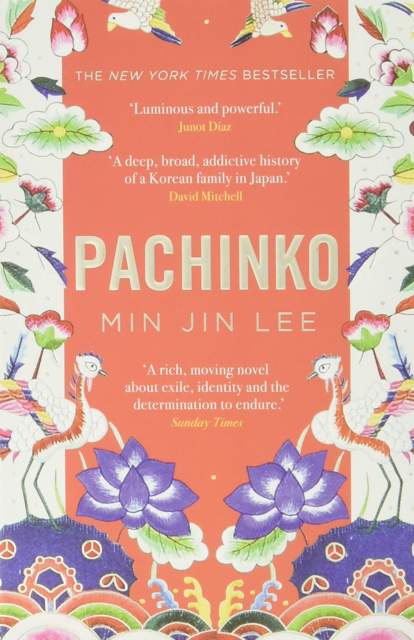Buy Pachinko: The New York Times Bestseller Book Online at Low Prices in India | Pachinko: The New York Times Bestseller Reviews & Ratings - Amazon.in