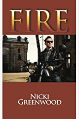 FIRE (The Elemental Series)