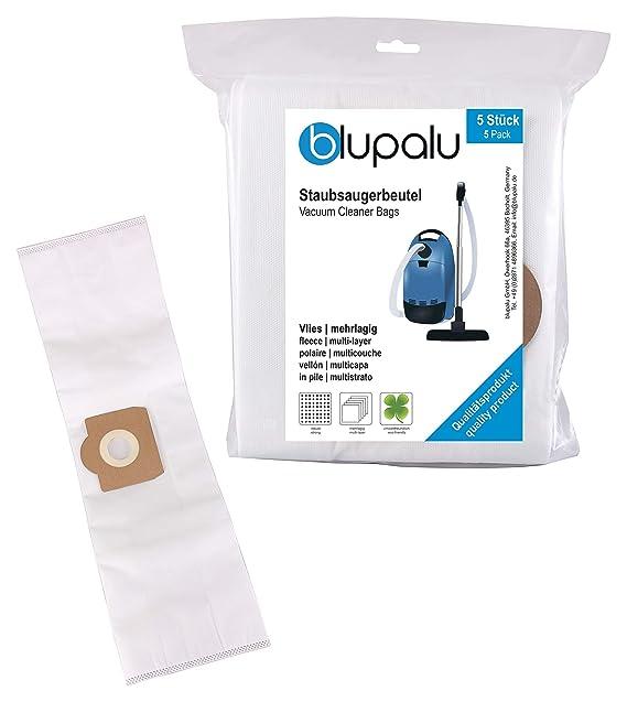 blupalu - Bolsas para aspiradora Kärcher WD 3 Wd3 (50 ...