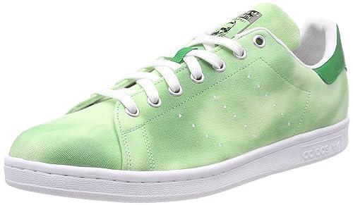 adidas PW Hu Holi Stan Smith, Zapatillas de Gimnasia para Hombre: Amazon.es: Zapatos y complementos