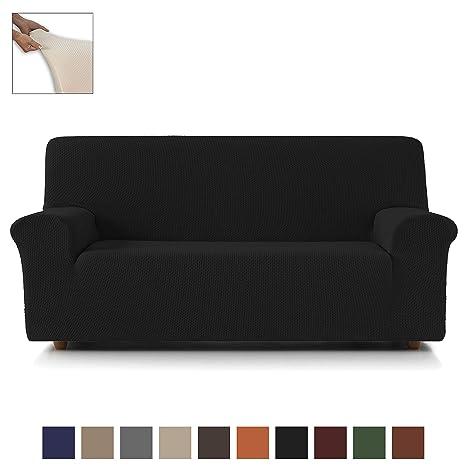 Amazon.com: Eiffel Textile Nimes Designer Sofa 3 Seater 150 ...