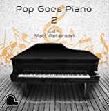 """Pop Goes Piano 2 - PianoDisc Compatible Player Piano Music on 3.5"""" DD 720k Floppy Disk"""
