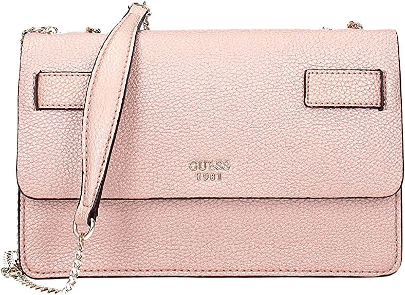 Guess Sac Bandouliere Cate HWMG6216210 Rose gold: