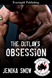 The Outlaw's Obsession (The Grizzly MC Book 1)