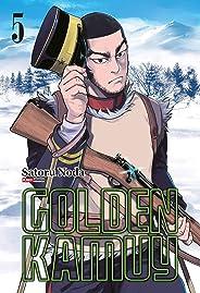 Golden Kamuy Vol. 5