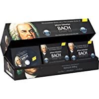 The Complete Works of J.S.Bach (Special Edition)