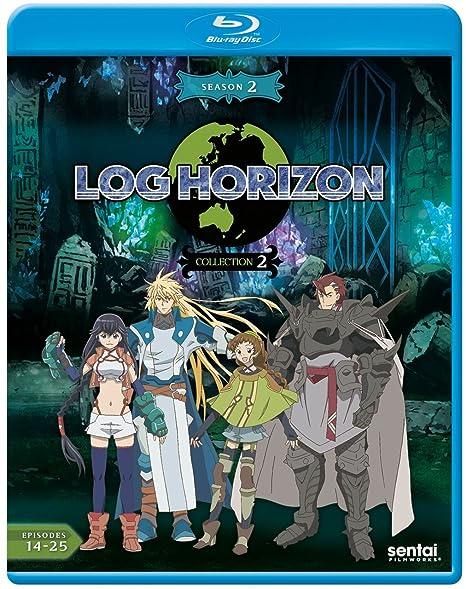 log horizon episode 2 1080p torrent