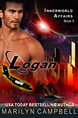 Logan (The Innerworld Affairs Series, Book 5) Kindle Edition