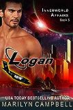 Logan (The Innerworld Affairs Series, Book 5)