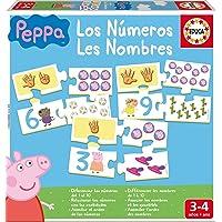 Peppa Pig - Aprendo Los Números, juego educativo