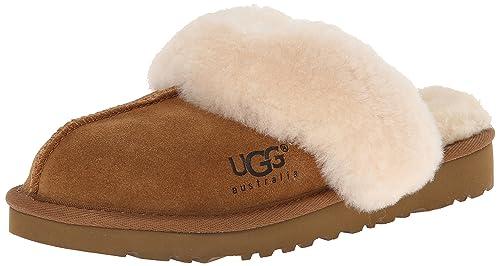UGG Kids Cozy 5236, Zapatillas Unisex para niño, Color, Talla 11 UK: Amazon.es: Zapatos y complementos