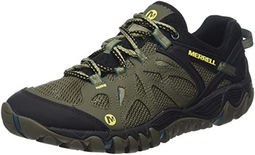 Mens All Out Blaze Aero Sport Low Rise Hiking Shoes Merrell Discount Pick A Best O79R6Cj